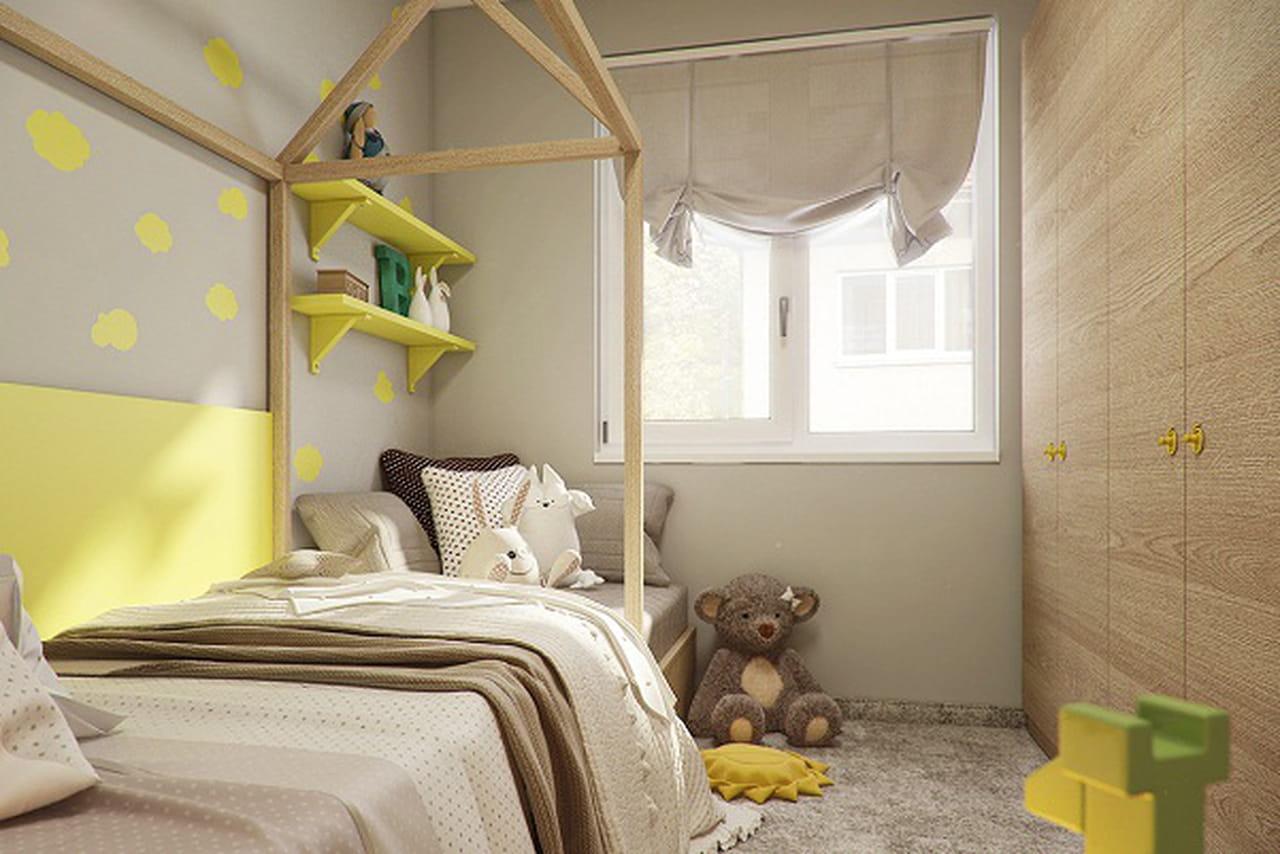 بالصور: نصائح لتنسيق غرف الأطفال