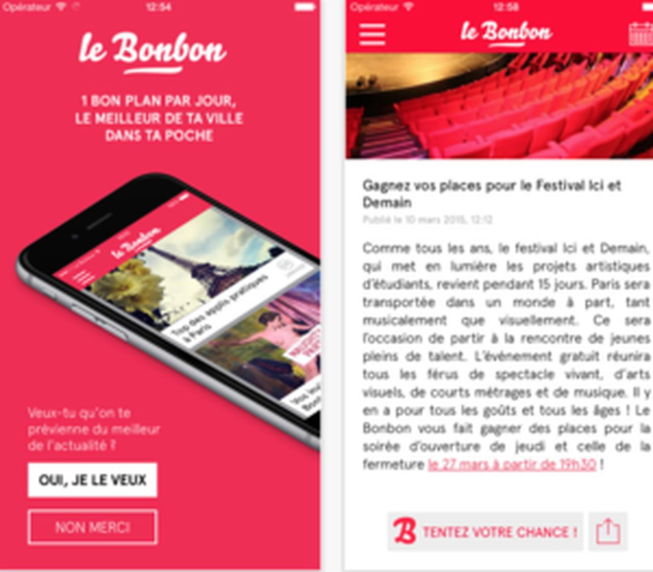 site bonbon