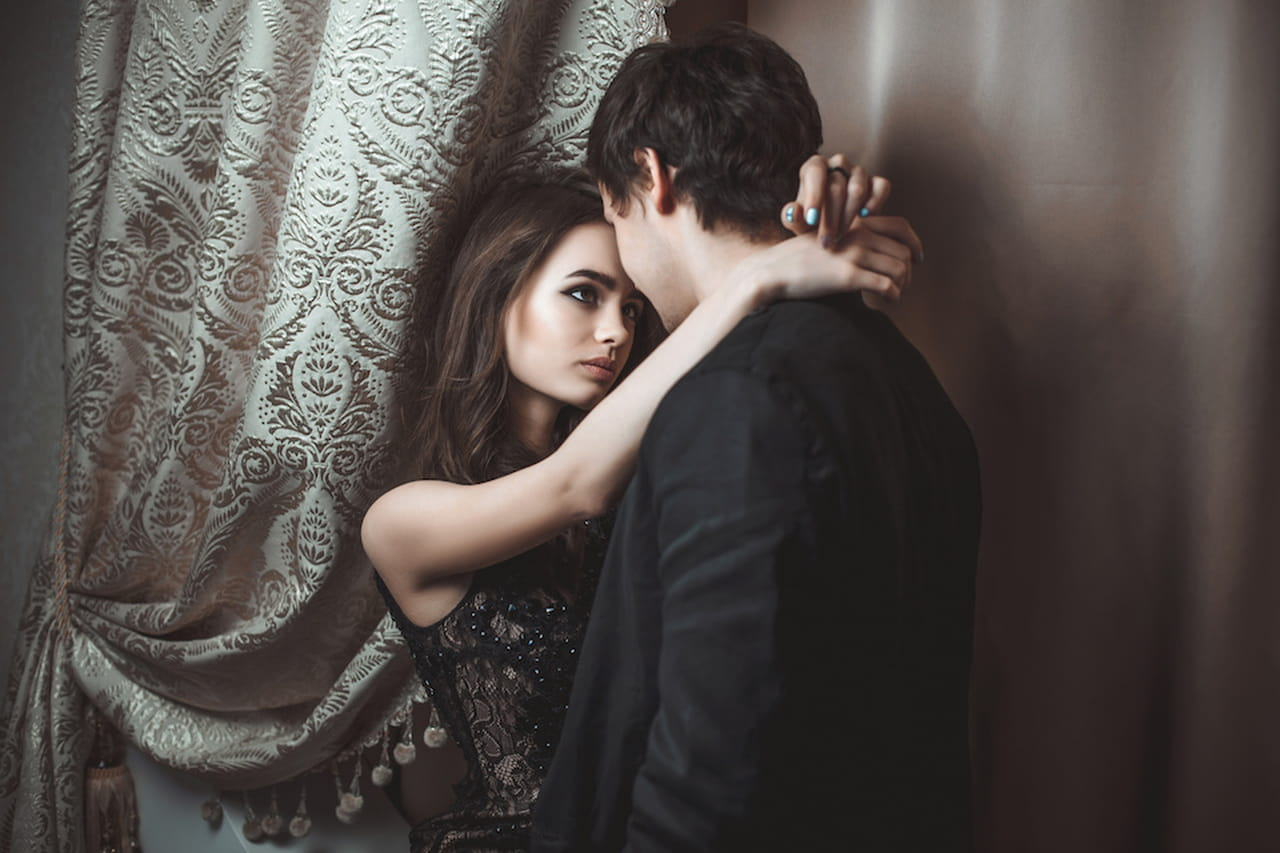 giochi erotici per la coppia cerca partner