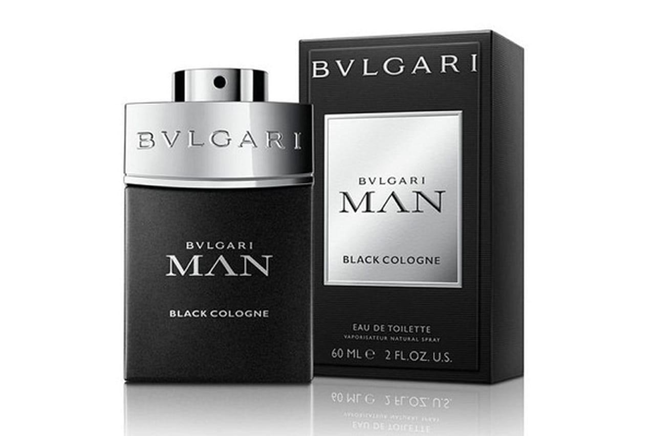 54f134286 Bvlgari Man Black Cologne أفضل عطر رجالي لموسم الربيع