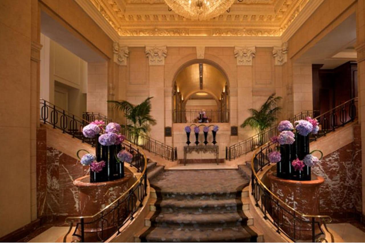 Hotel pi belli del mondo esperienze uniche di benessere for L hotel piu bello del mondo