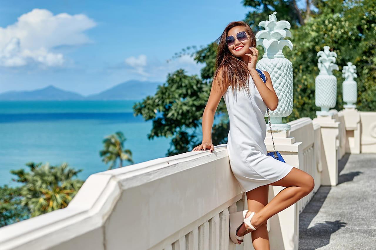Matrimonio Spiaggia Dress Code : Come abbinare i vestiti dress code della festa in spiaggia