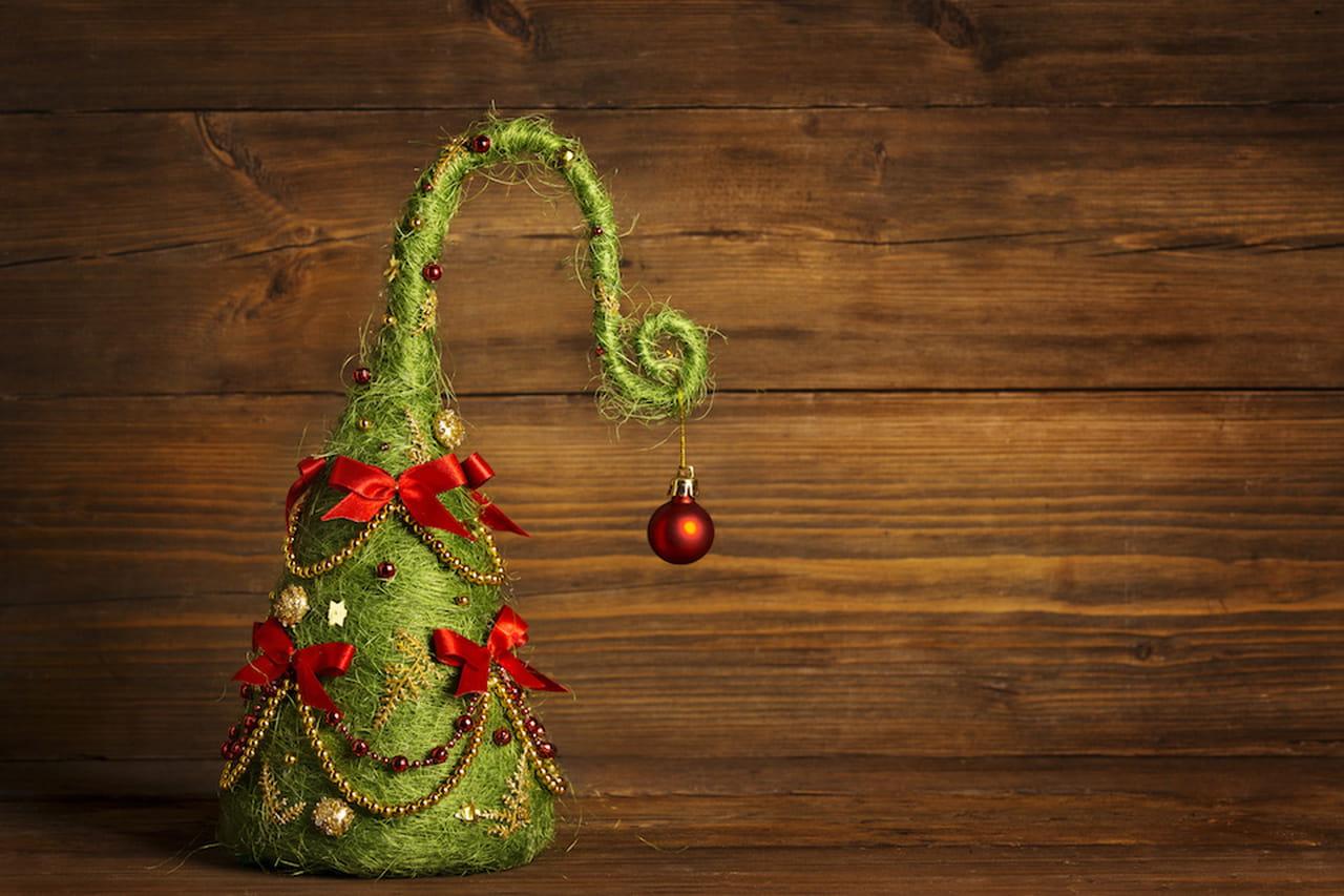 Creare per natale fai da te qo05 regardsdefemmes for Addobbi natalizi fai da te 2016