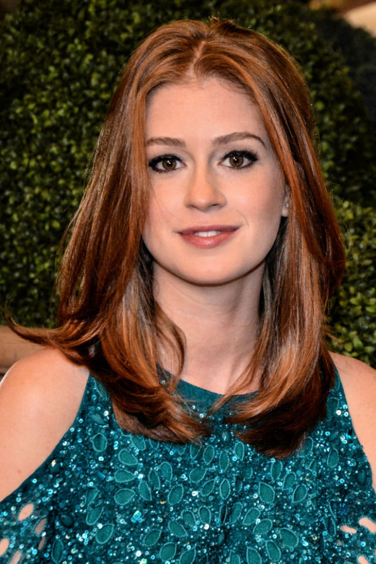 cabelos curtos 2016 de atrizes ruiva