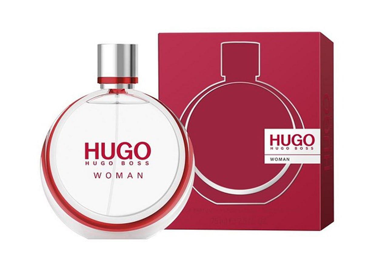 88c19b281 عطر Hugo Boss Woman أودو برفيوم الجديد بتركيزات أعلى