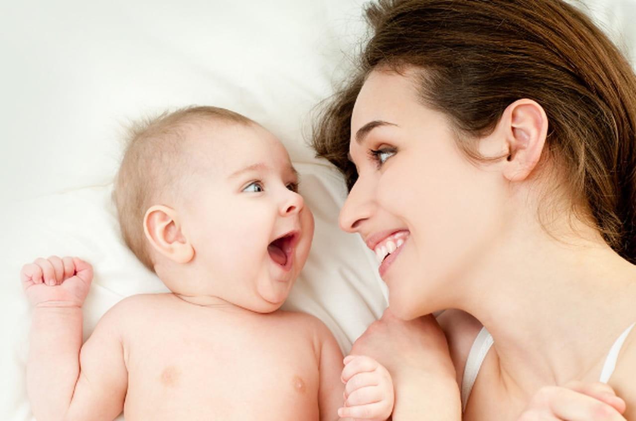 ابسط الطرق لتحفزين من نمو الحواس الخمس لدي مولودك