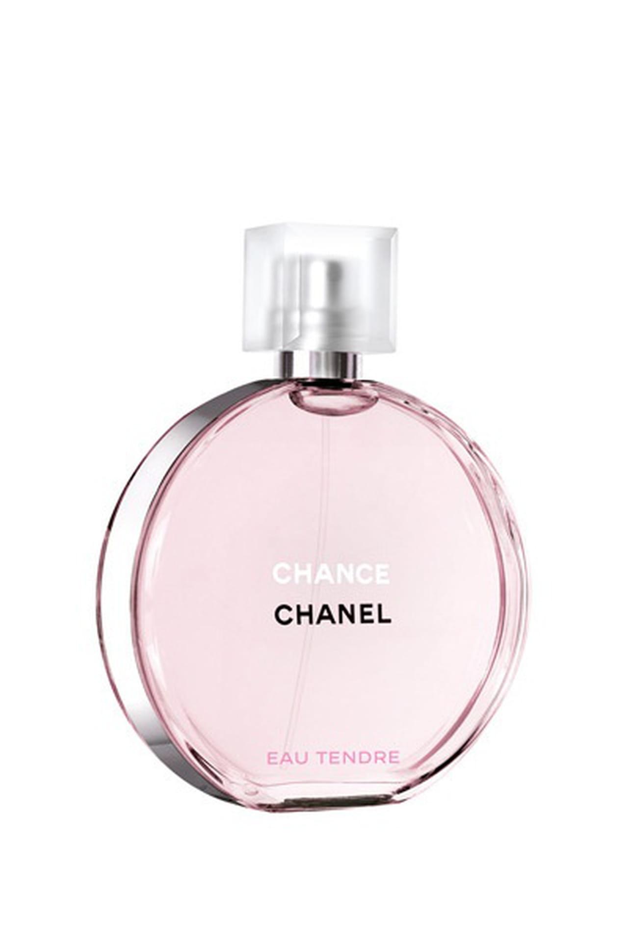 e982d578a مجموعة Chanel Chance بأحجام جديدة للعام الجديد
