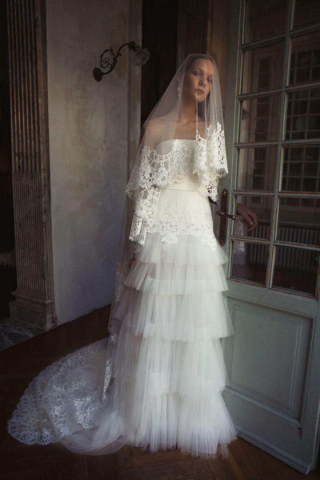 Popolare Alberta Ferretti sposa: gli abiti del 2017 XB78
