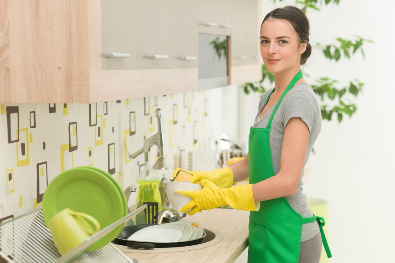 lavare i piatti? È rilassante e riduce lo stress