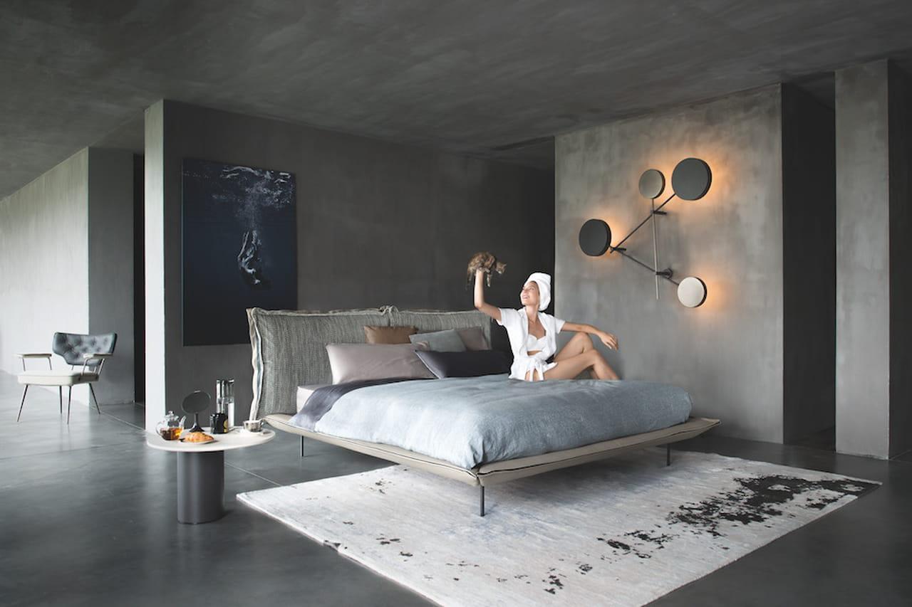 Arredare camera da letto la zona notte dei sogni - Camera da letto da sogno ...