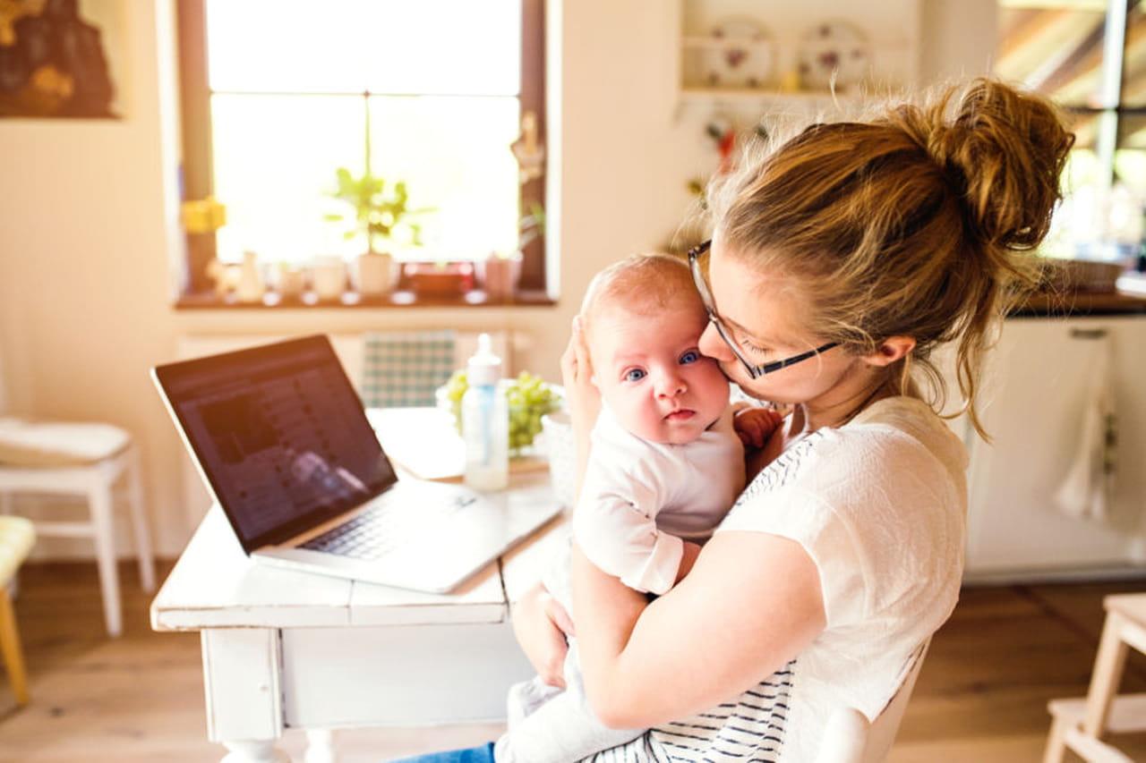 Ser Mãe Solteira Os Desafios De Cuidar Dos Filhos Sozinha