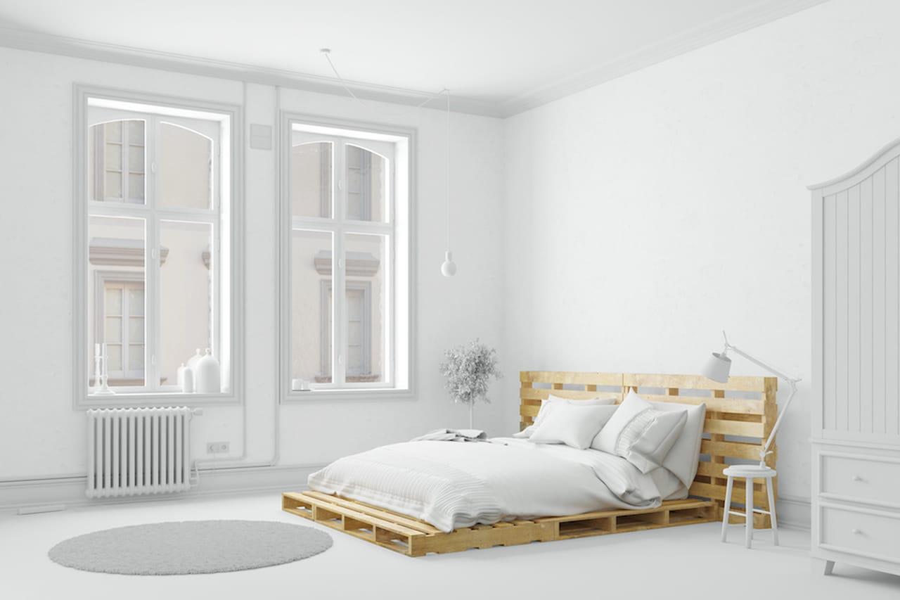 Mobili fai da te arredare casa con il riciclo - Arredare casa con 10000 euro ...