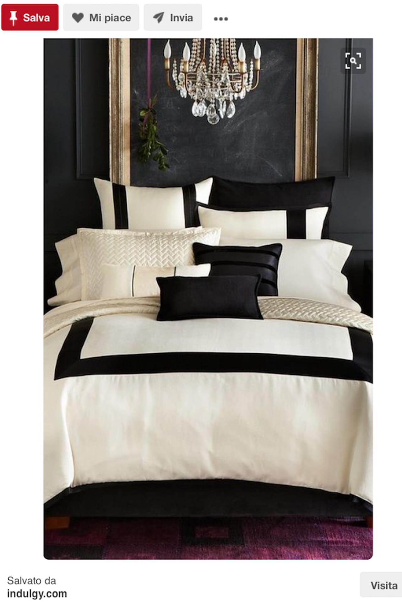 Testiera letto fai da te imbottita di legno idee da - Testiera letto legno ...