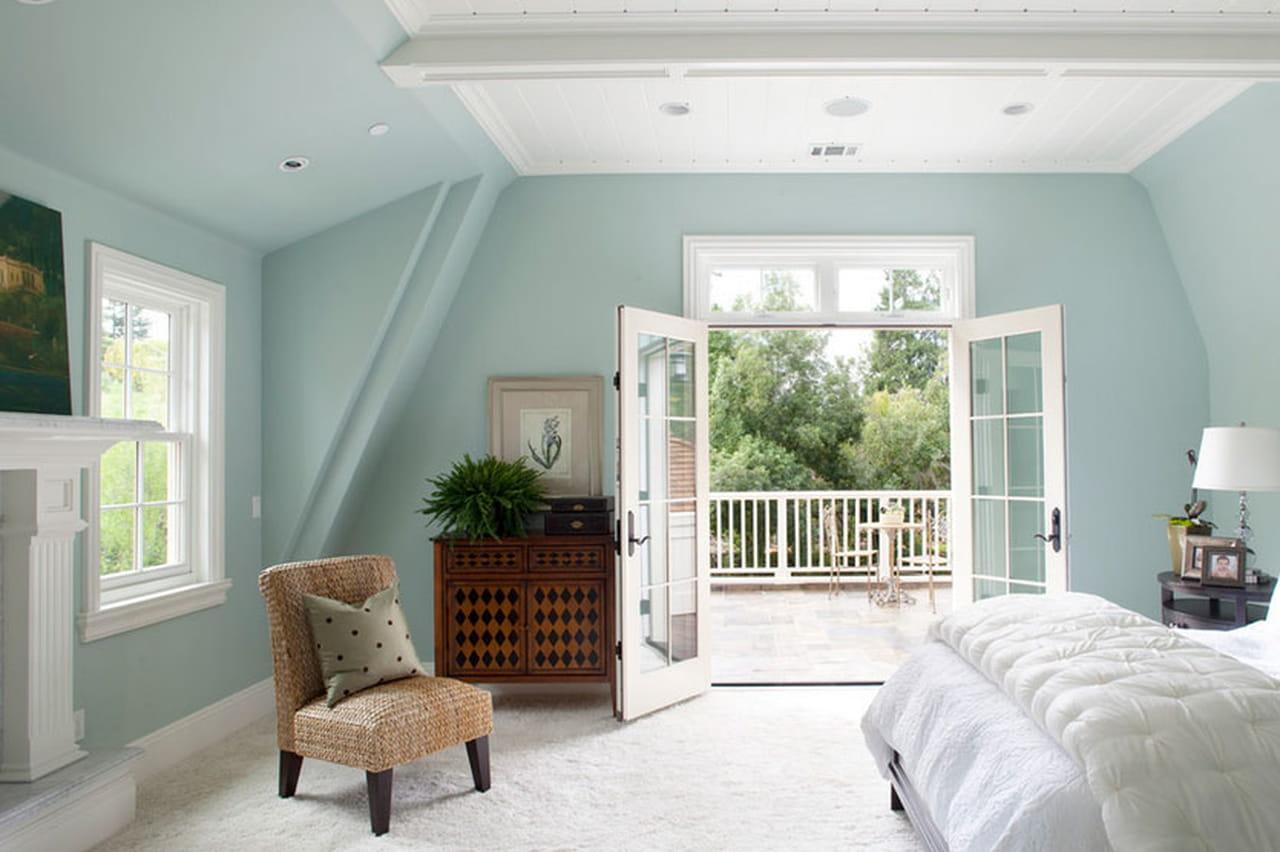 نصائح لإختيار ألوان الطلاء المناسبة لكل غرفة داخل منزلك!