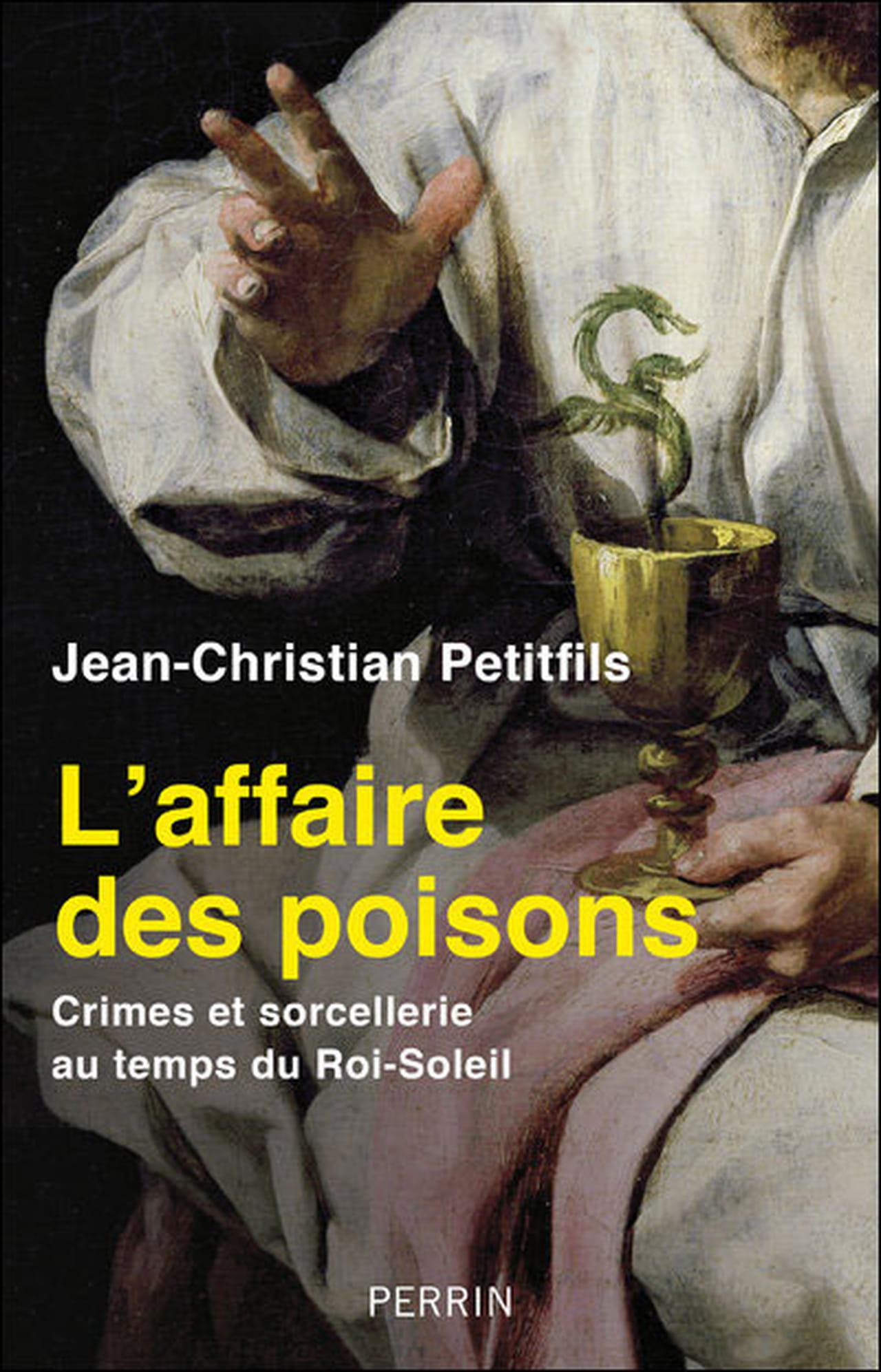 laffaire des poisons