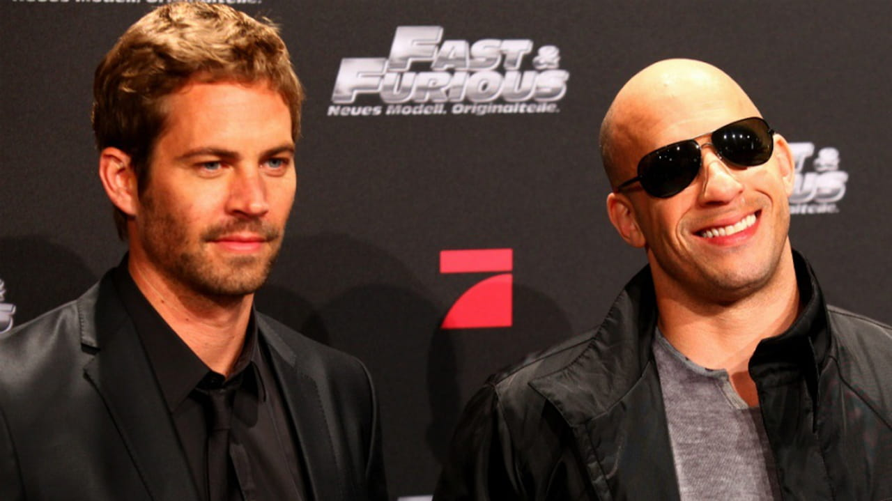 fast furious les souvenirs des acteurs avec paul walker. Black Bedroom Furniture Sets. Home Design Ideas