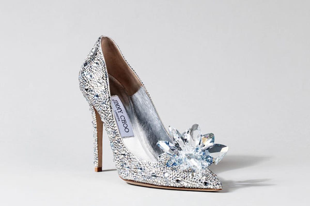 3cc3ee51c موديلات أحذية العروس الأكثر إبتكاراً في 2015
