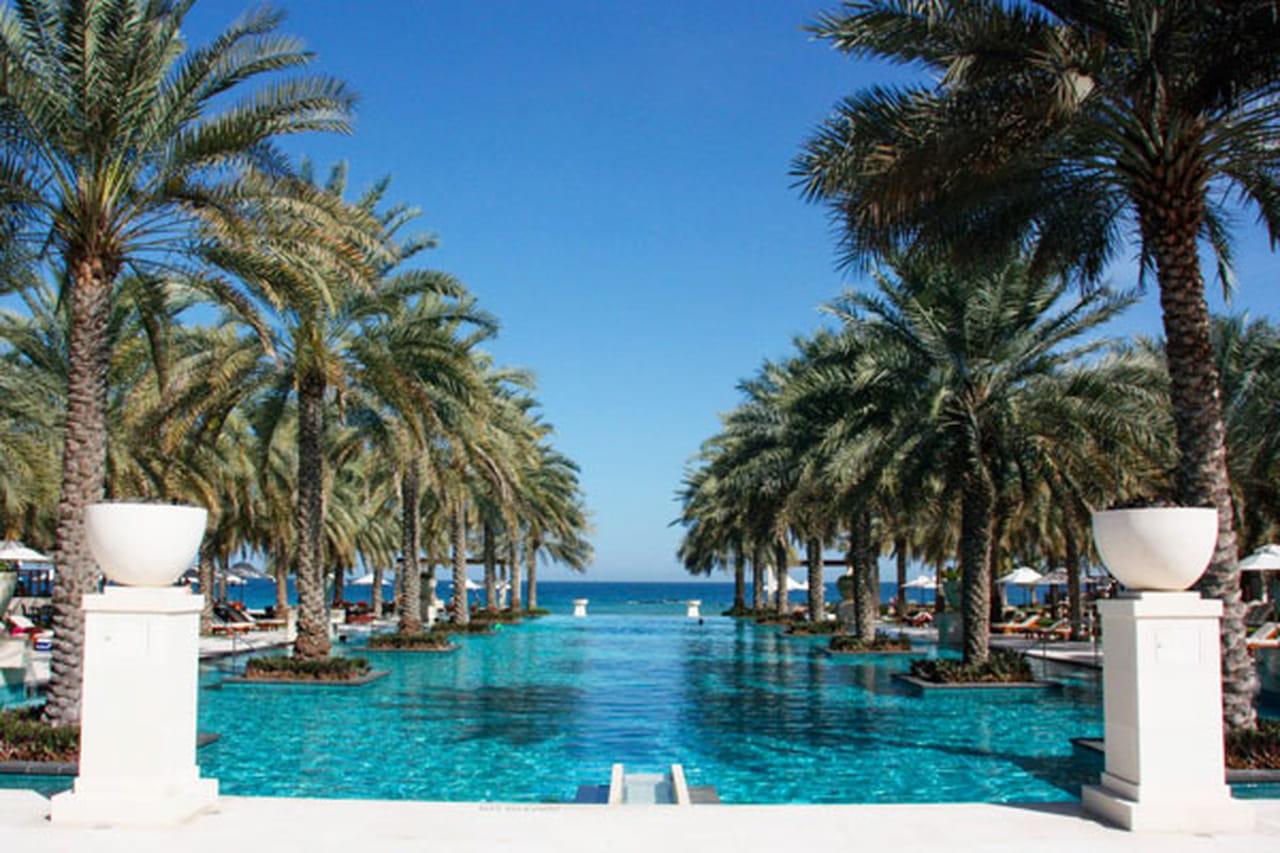 أفضل الأماكن لزيارتها في سلطنة عُمان خلال فصل الصيف