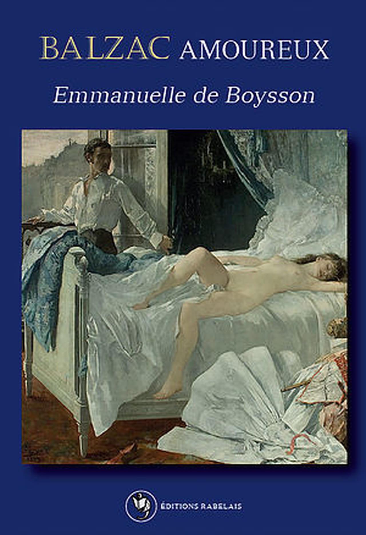 Balzac femme amoureuse [PUNIQRANDLINE-(au-dating-names.txt) 57