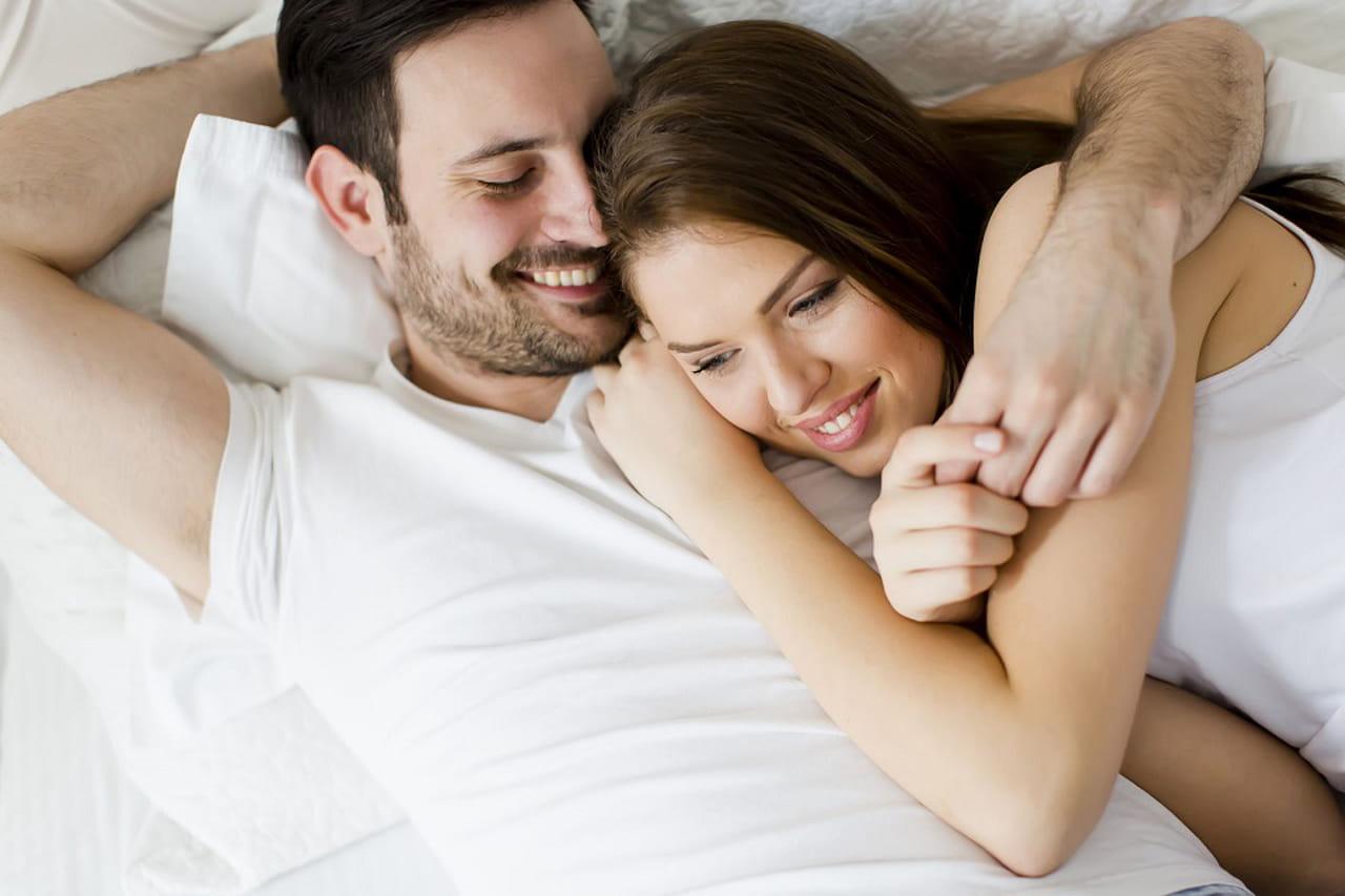cb64f567a1ad0 كيف تثيرين زوجك خلال العلاقة الحميمة؟