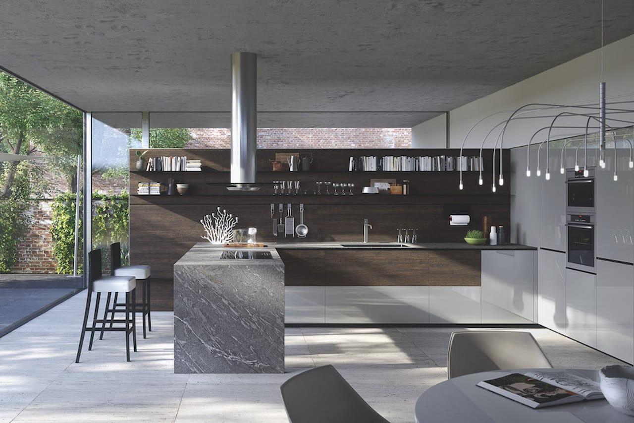 Super Emejing Cucine Di Lusso Images - Design & Ideas 2017 - candp.us SY54