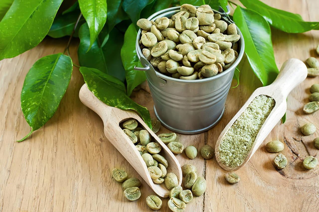 Resultado de imagem para Café Verde