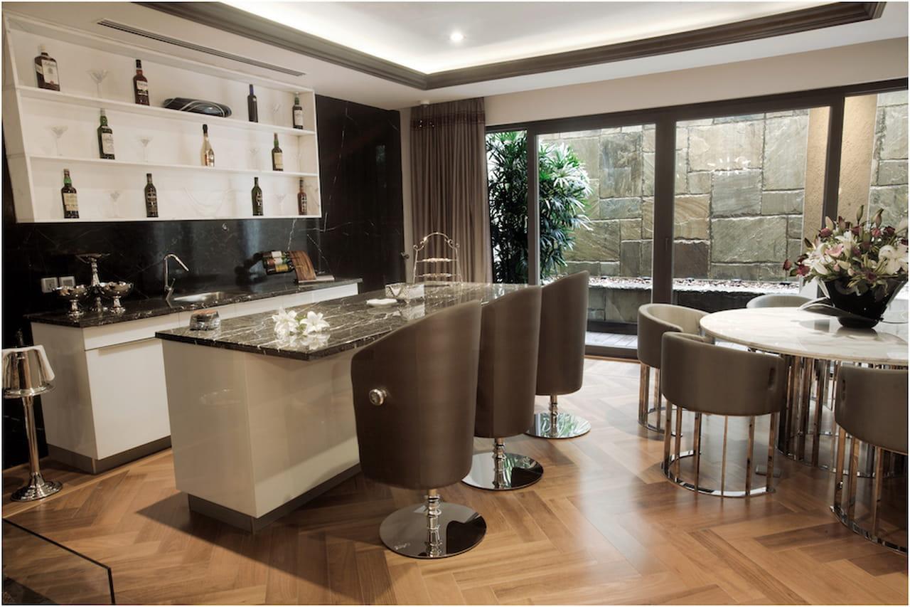 Cucine da sogno cucina in with cucine da sogno cucine da for Arredamenti da sogno
