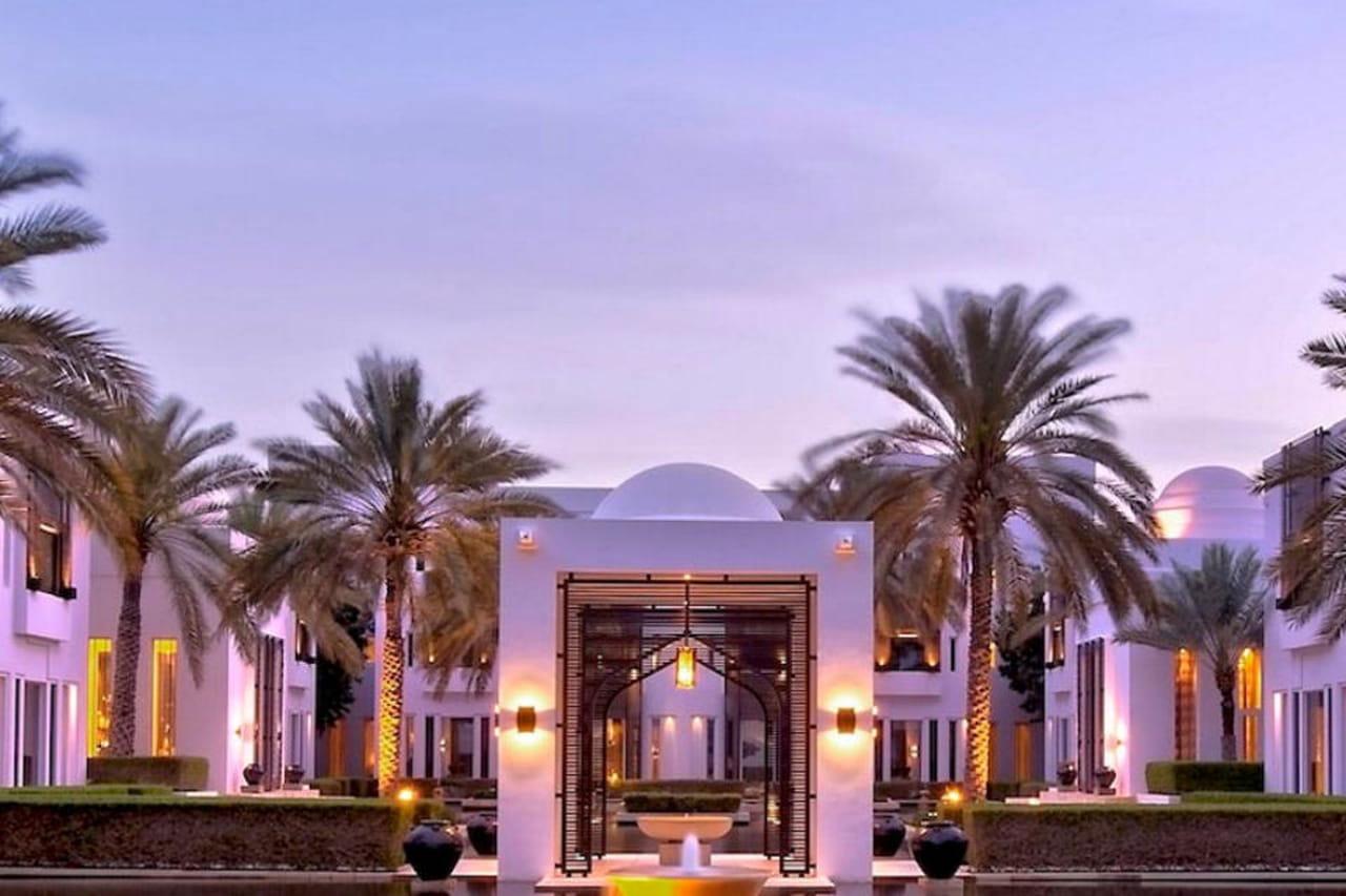 Hotel pi belli del mondo esperienze uniche di benessere - I mobili piu belli del mondo ...
