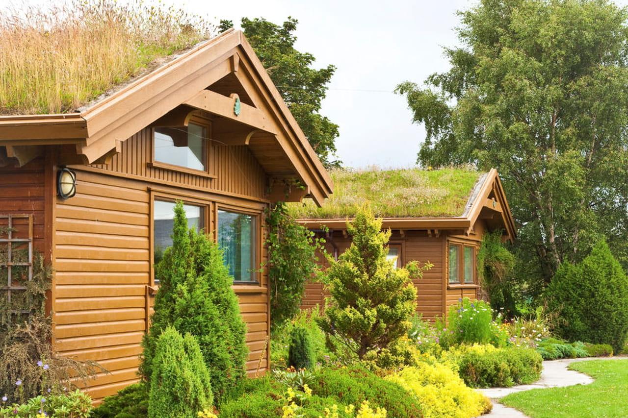 Una casa ecologica mini glossario