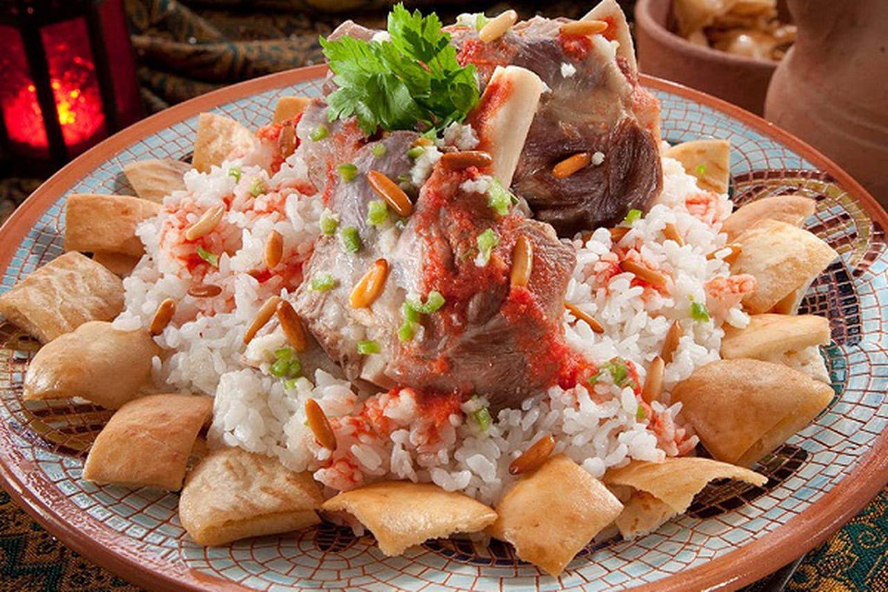 Top 10 Delicious and Unique Pictures of egyptians food