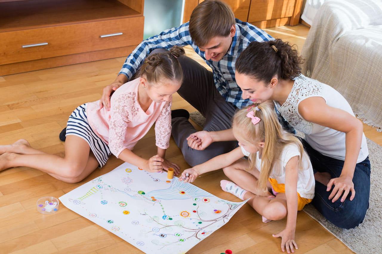 giochi in casa per bambini passatempi 39 da tavola 39