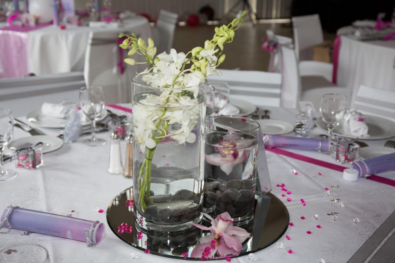 Matrimonio Tema Orchidee : Centrotavola matrimonio ad ogni tema il suo stile
