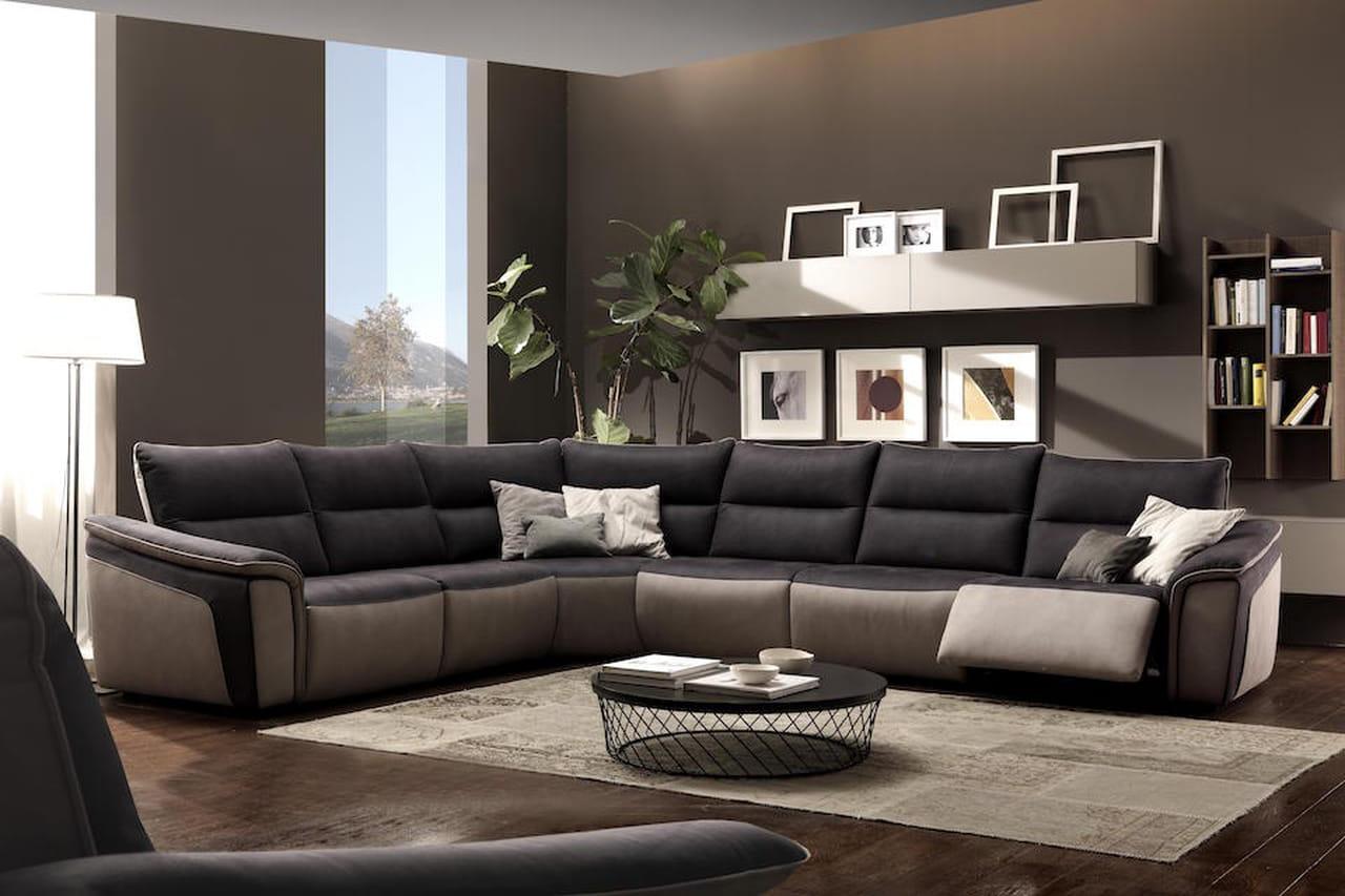 Soggiorni Colorati ~ la scelta giusta è variata sul design della casa