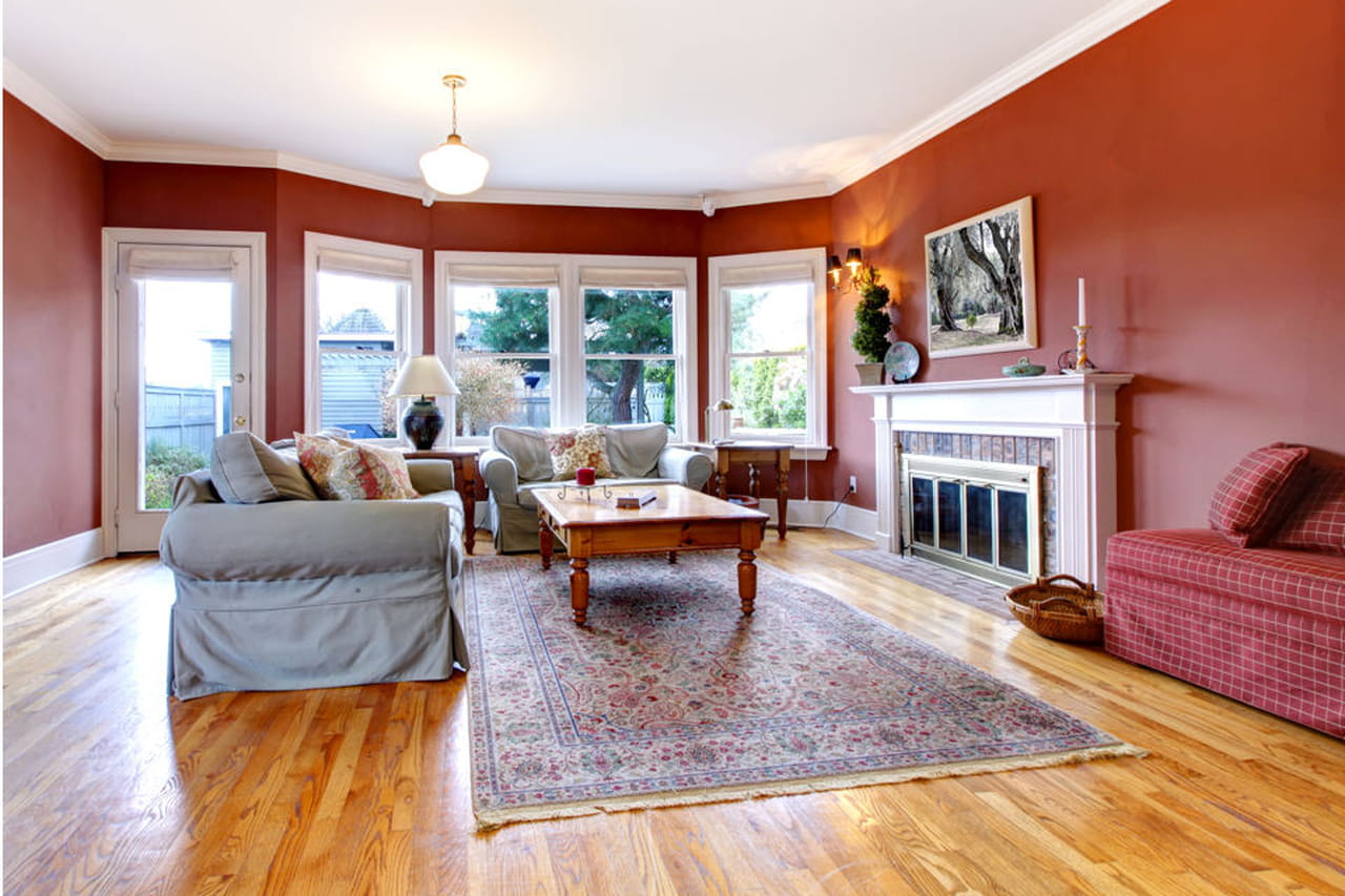 Decorazione d 39 interni come scegliere i colori - Colori x interni casa ...