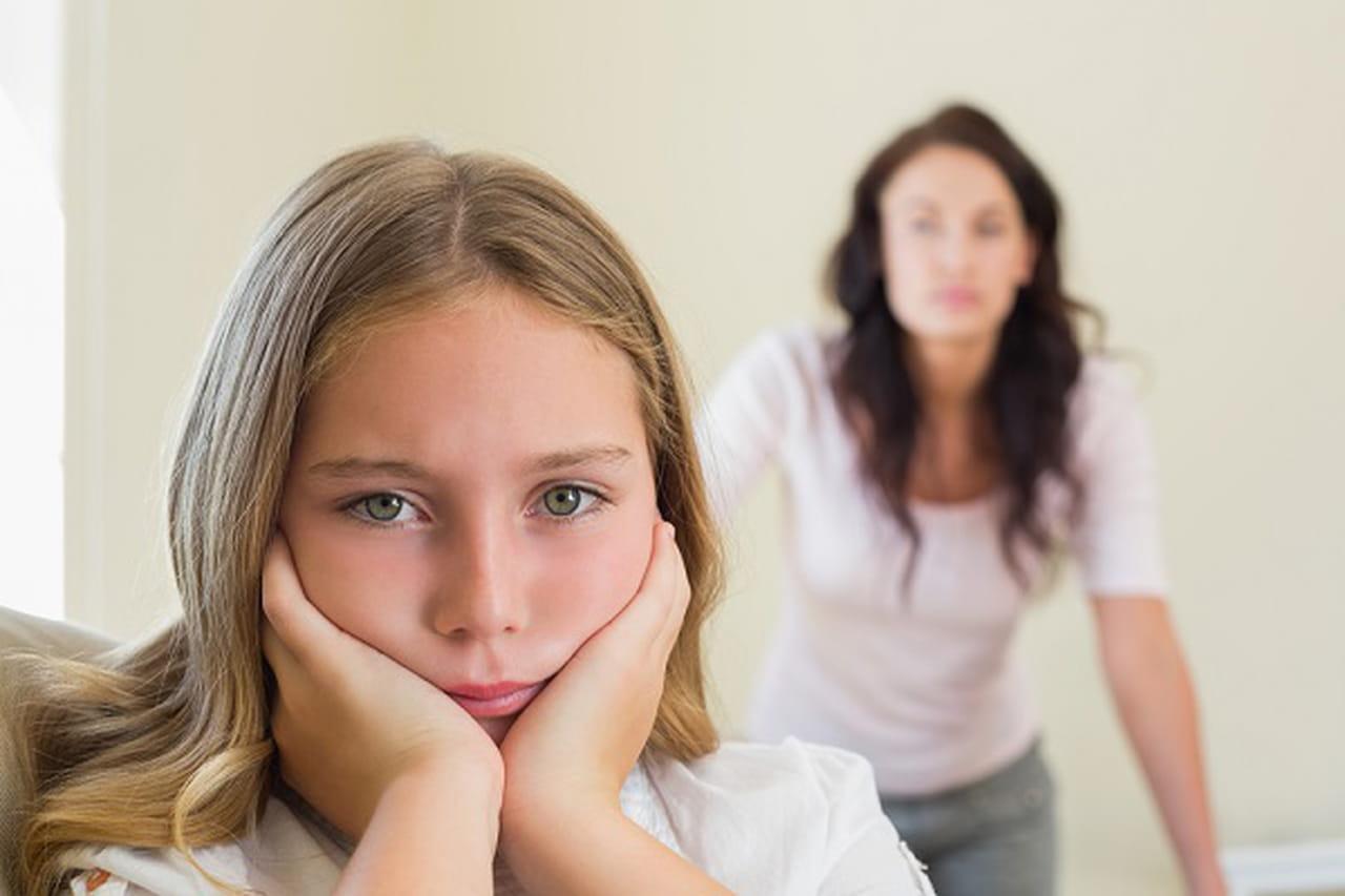 كيف تحدين من آثار الطلاق السلبية على طفلك 813823
