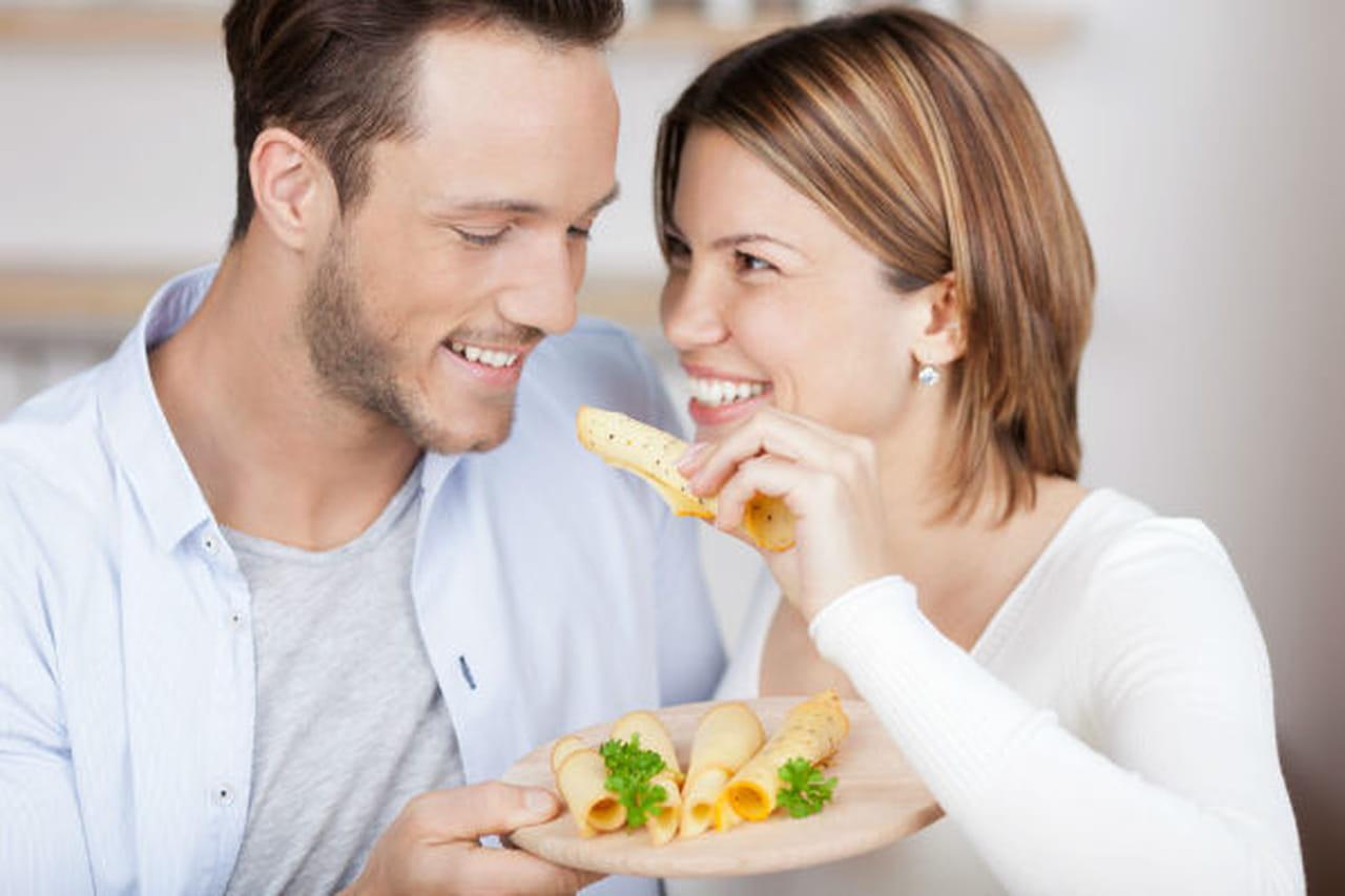 a052c4704 للمتزوجين: أفضل نظام غذائي للصحة الجنسية