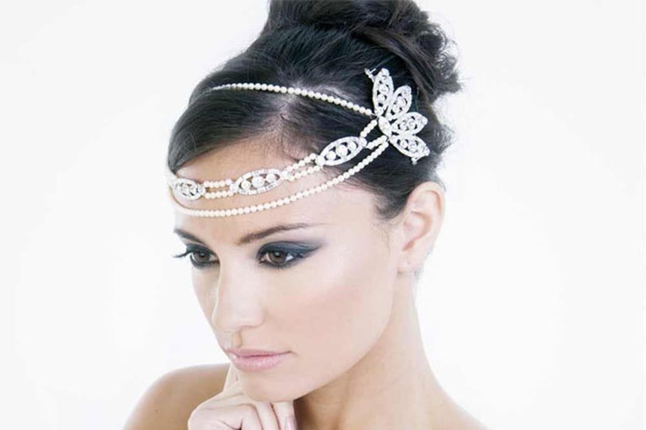 افضل 5 نصائح لاختيار اكسسوارات شعر العروس الجذابة