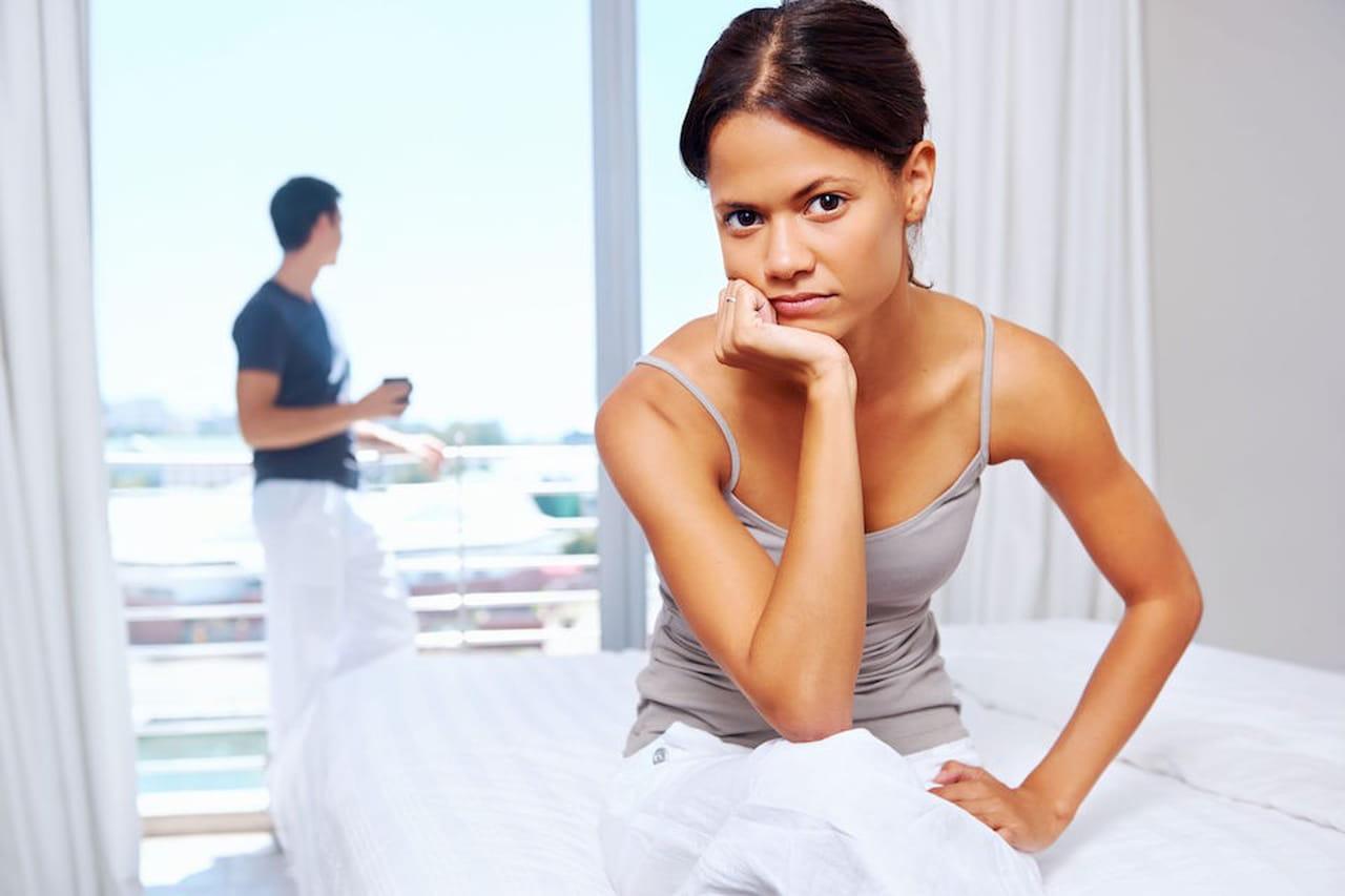 Come far impazzire un uomo le domande da non fare mai - Come far godere un uomo a letto ...