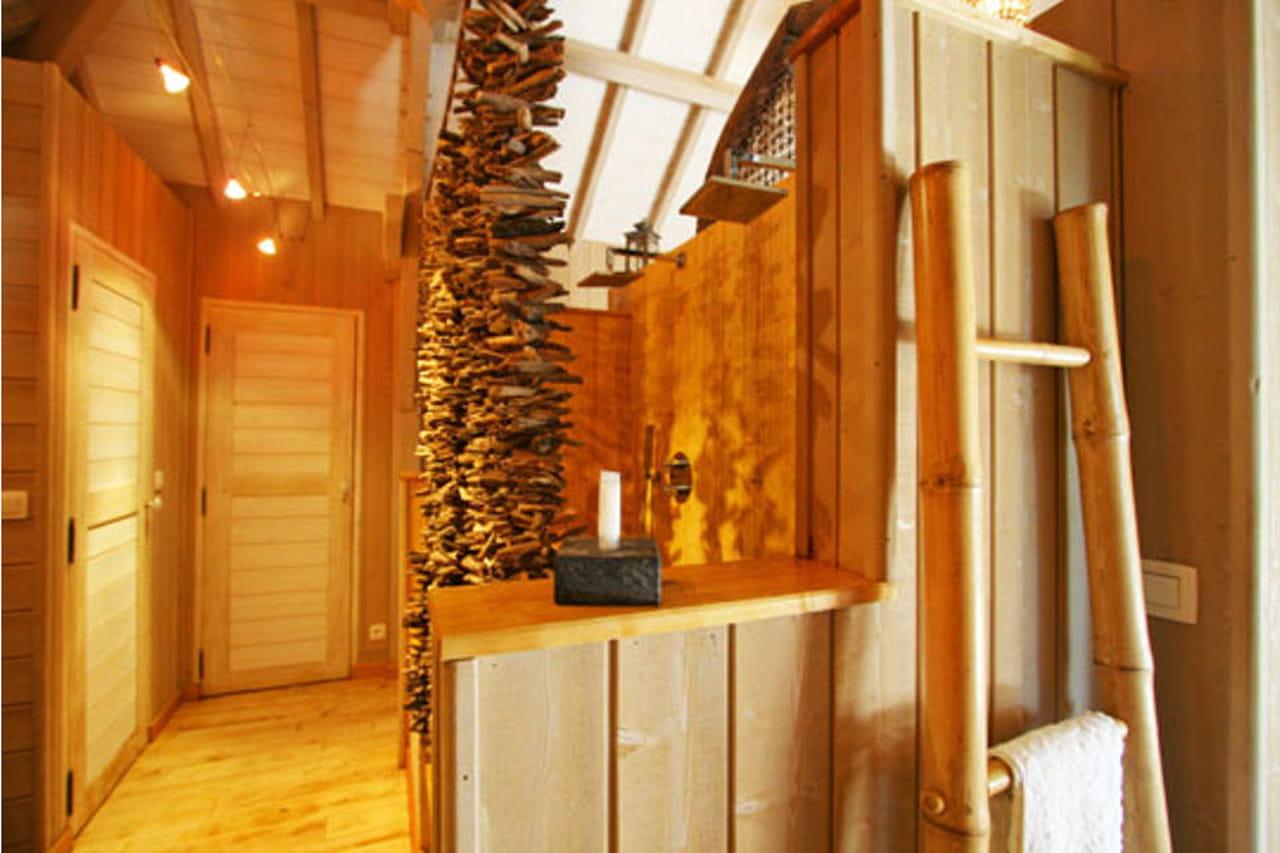 Case in legno da sogno casette in legno da giardino - Casa americana in legno ...