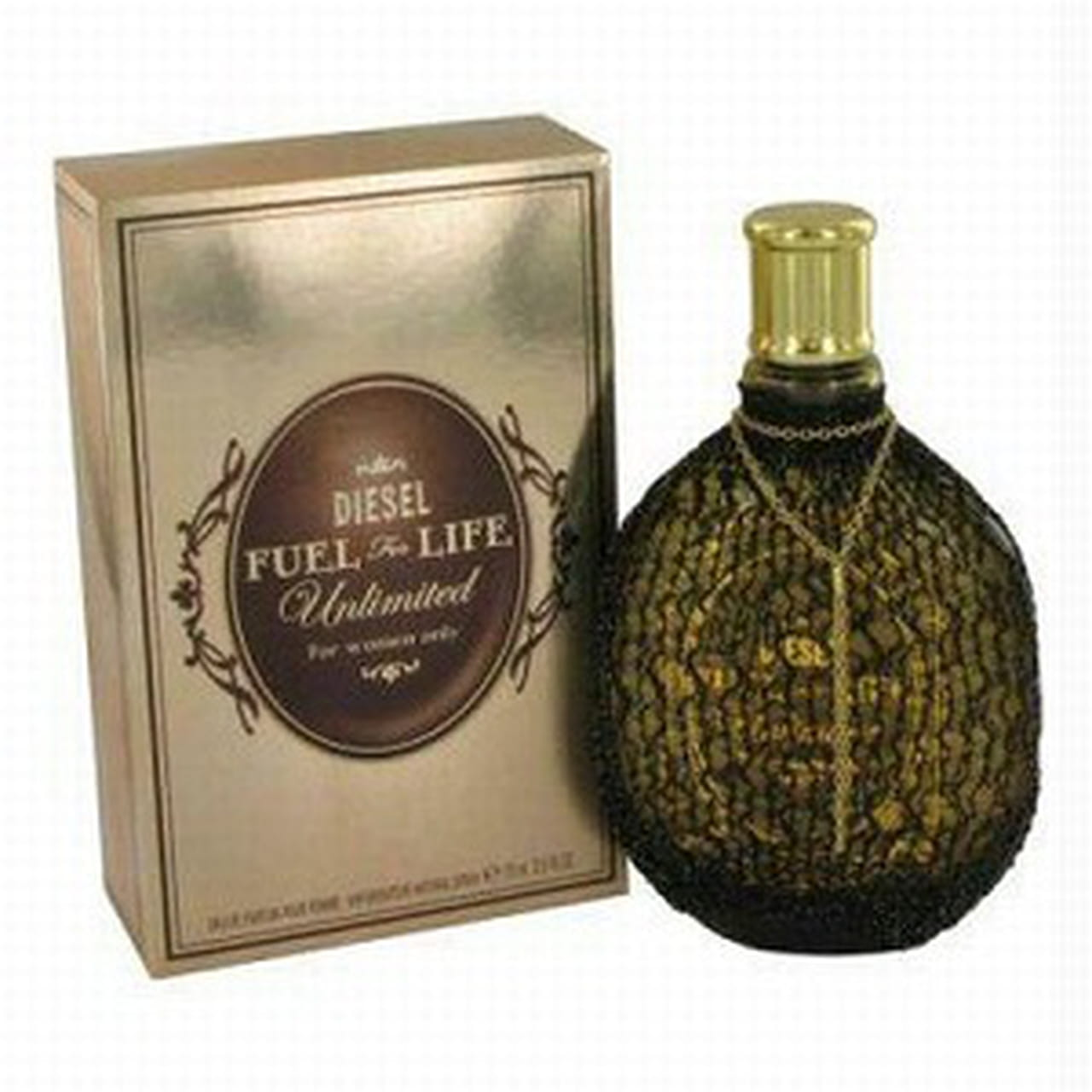 a81b506fe 3- Diesel Fuel for Life Perfume for women