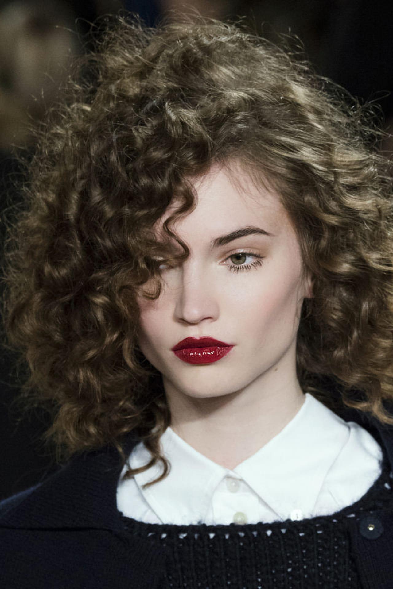 Tagli capelli ricci: idee per una chioma super trend
