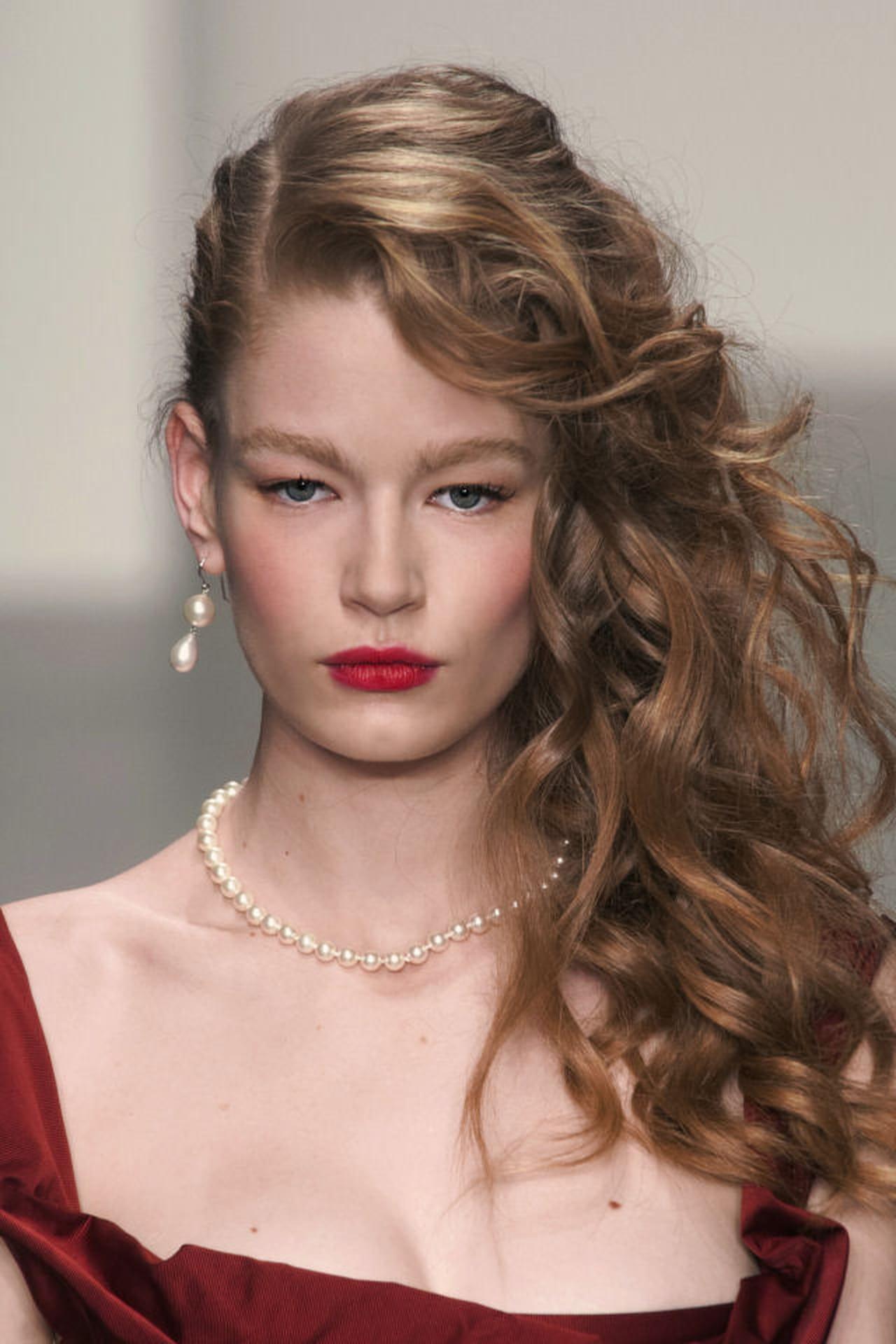 Famoso Tagli capelli ricci: idee per una chioma super trend YA29