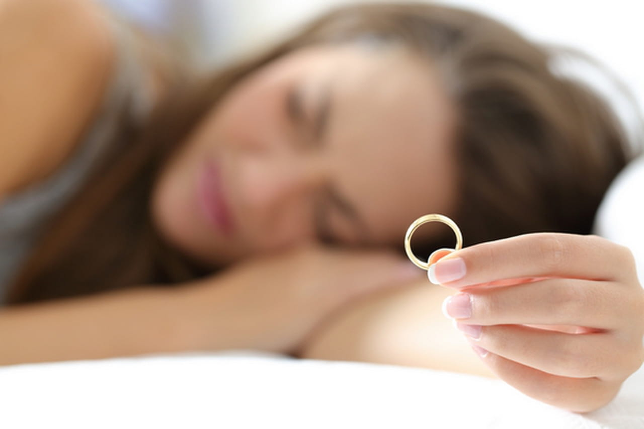 6d048ffee155b 5 علامات تدل على فشل العلاقة الزوجية بشكل قاطع