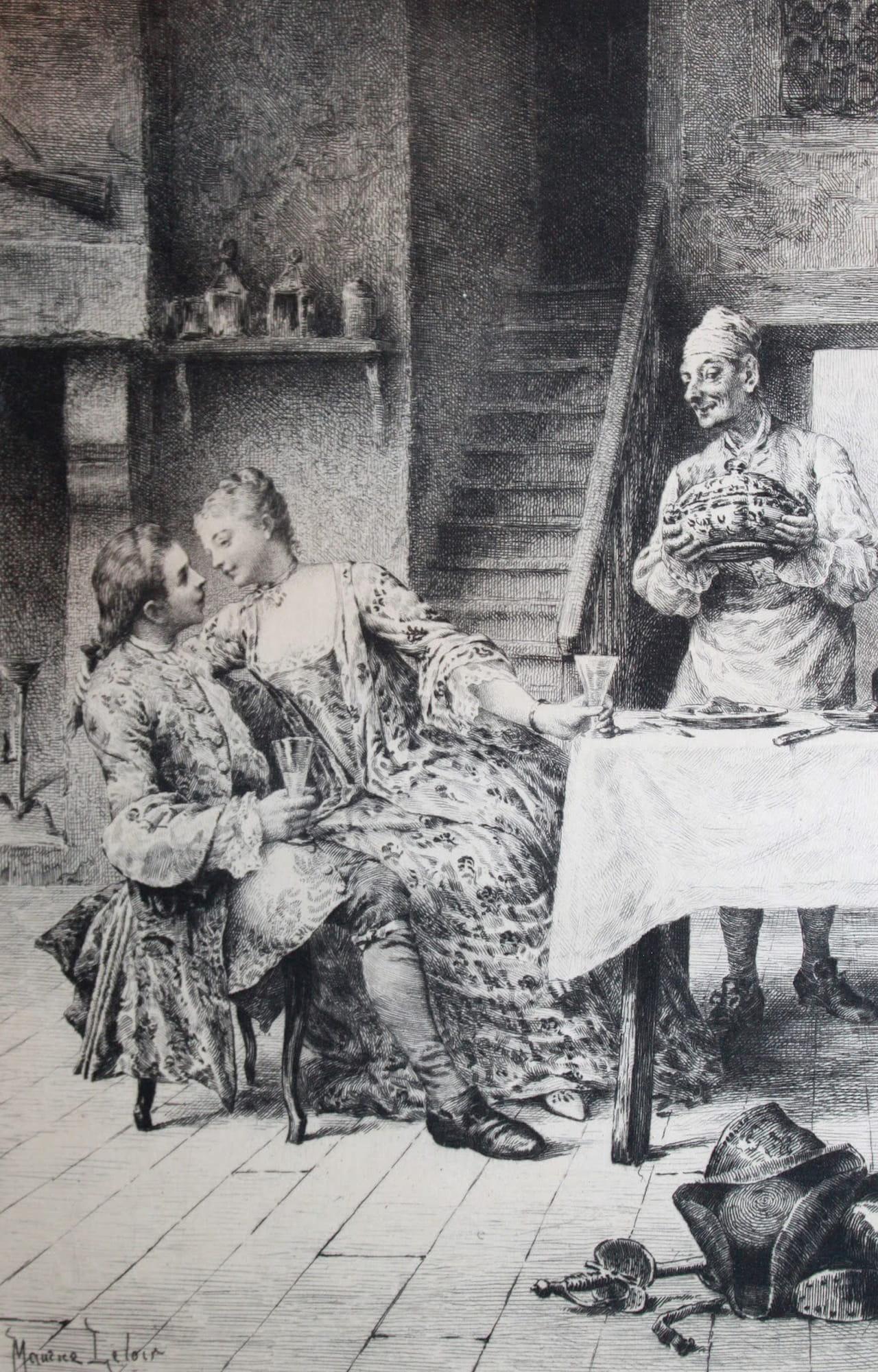 Dissertation Stendhal Le Roman Est Un Miroir