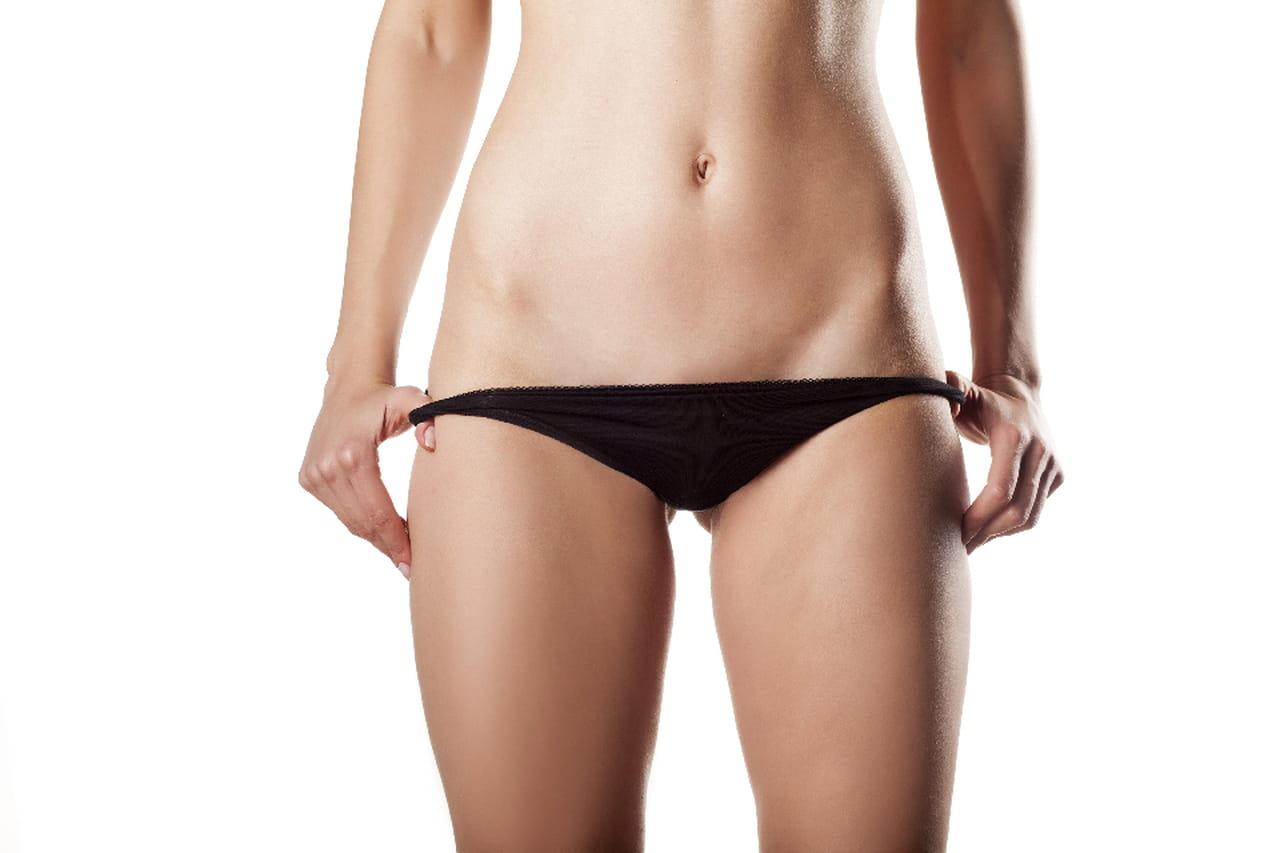 Come epilare correttamente nella zona bikini profondo