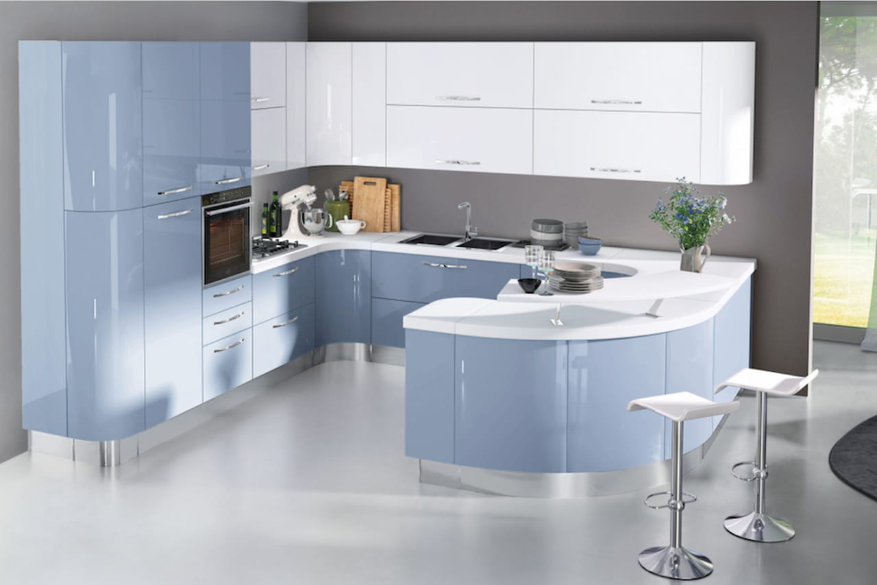 Beautiful mondo convenienza cucina oasi gallery home - Mondo convenienza rimini cucine ...