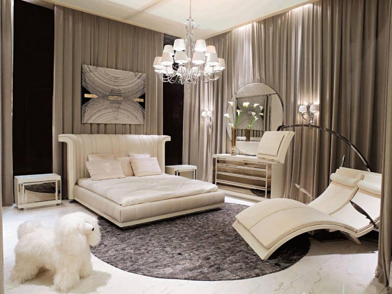 تصميمات راقية لديكور المنزل مستوحاة من تصميمات الفنادق الفاخرة