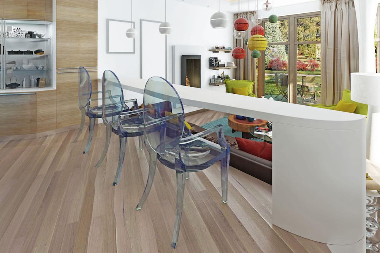 Sedie trasparenti policarbonato di design per tutte le tasche for Sedie design policarbonato