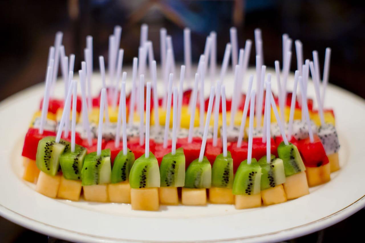 Top Buffet compleanno bambini: idee per un menù economico XY12