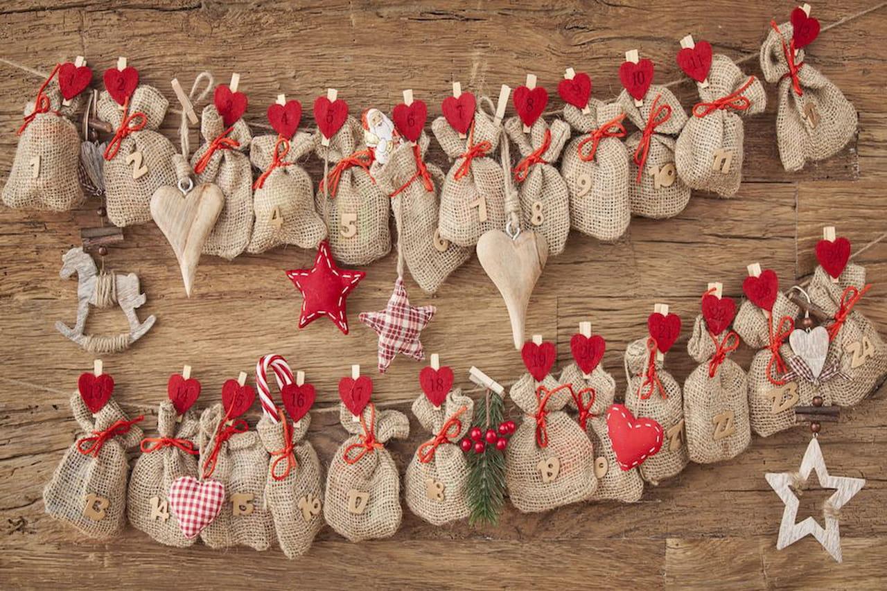Creazioni natalizie fai da te lu67 regardsdefemmes for Creazioni fai da te